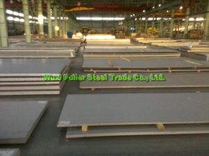 316 430/304 Stainless Steel Sheet with 5mm Thickness pictures & photos