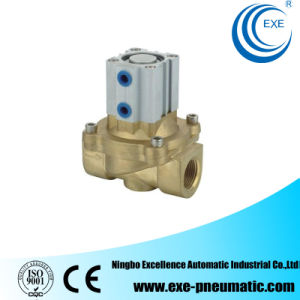 Exe 2q Series Air Control Solenoid Valve 2q200-25 pictures & photos