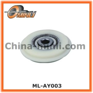 Window and Furniture Roller Wheel (ML-AY003) pictures & photos