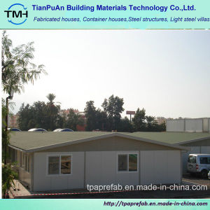 Multifunctional Sandwich Panel Prefabricated House for Sale pictures & photos