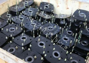 Panda Type Chain Pulley Blocks of 10ton pictures & photos