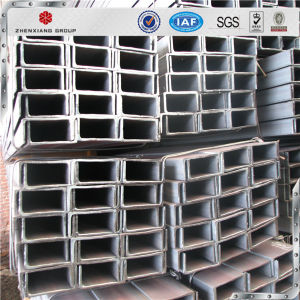Standard Steel Channel From China pictures & photos