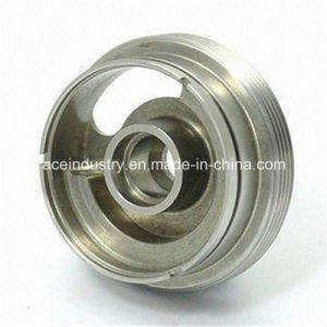Die-Casting Parts Metal Parts pictures & photos
