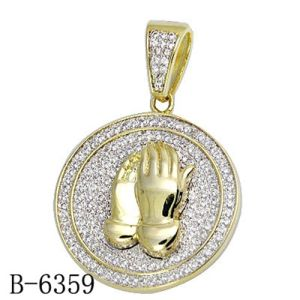 New Design Fashion Jewelry Pendant Silver 925 pictures & photos