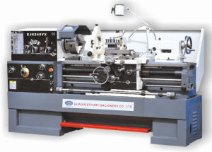 Precision Heavy Duty Lathe Machine pictures & photos