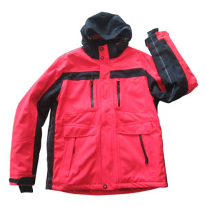 Adult Water and Wind Proof Sport Outwear (HS16014)