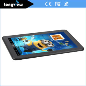 10.1 Inch 4500mAh Battery Allwinner A33 Android 4.4 Quad Core 1GB 16GB Tablet PC pictures & photos