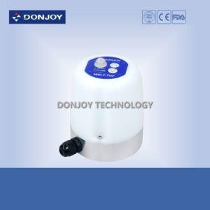 Mini-Type C-Top Controller Valve Pneumatic Control Head pictures & photos
