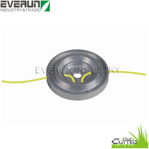 Everun Industry Whips Metal Aluminum Brush Cutter Trimmer Head pictures & photos