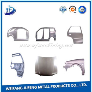 OEM and Customized Stainless Steel Sheet Metal Stamping for The Car/Truck pictures & photos