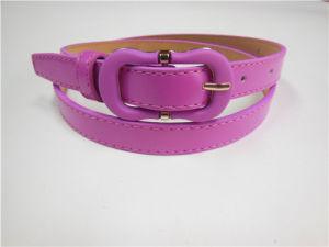 Women Fashion PU Belt Jbe1643 pictures & photos