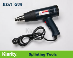 Heat Gun - Splinting Tools pictures & photos