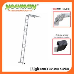 En131 Approved Aluminium Step Ladder Am0220A