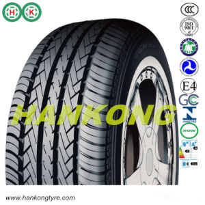Radial PCR Tire Van Tire Auto Car Tire (P215/75R15) pictures & photos