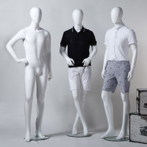 Hot Sale Boutique Male Mannequin for Garment Display pictures & photos