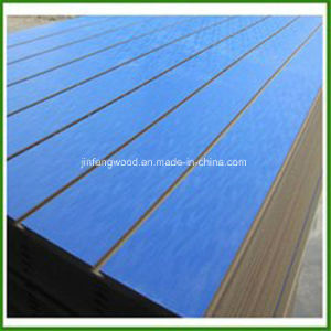 Solt MDF Board with High Quality and Low Price pictures & photos