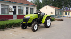 Huaxia 60HP Farm Tractor with CE/EEC pictures & photos