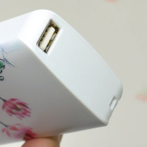 Fast Charging Power Bank Phone Charger 4400mAh Mini Power Bank pictures & photos