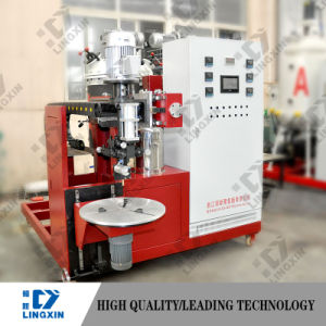 PU Automatic Air Filter Sealing Strip (Gasket) Casting Machine pictures & photos