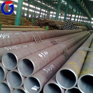 ASTM A213 T11 Alloy Steel Seamless Pipe pictures & photos