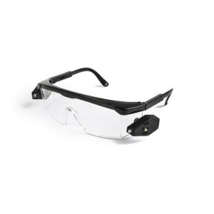 Safety Goggles Ce Standard with LED (G013)
