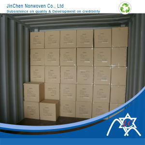 PP Spunbonded Nonwoven Fabric for Furit Cover Jc-011 pictures & photos