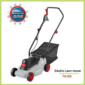 320mm Electric Lawn Mower (7A103)