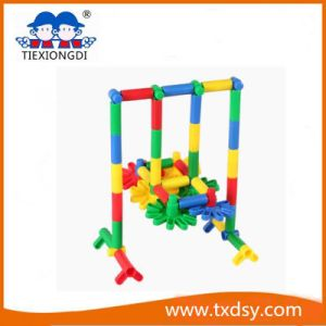 Wholesale Educational Toy, Plastic Toy Bricks pictures & photos