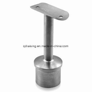 Stainless Steel Handrail Fittings for Railings and Balustrades pictures & photos