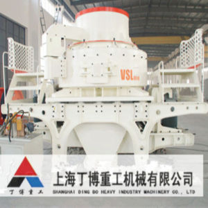 Chinese Large Capacity Sand Equipment for Artificial Sand Making Line pictures & photos