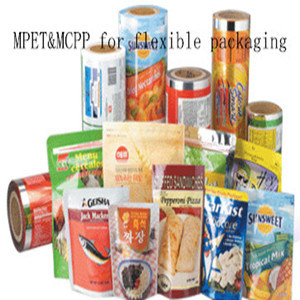 Laminated Material for Food&Medicine Packaging pictures & photos