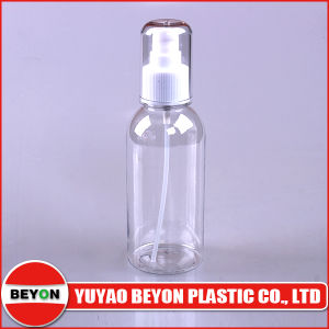 Clear Transparent 150ml Plastic Cosmetic Pet Bottle pictures & photos