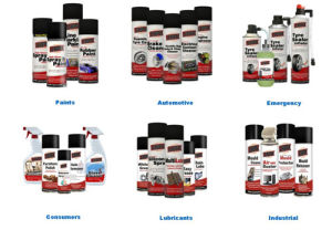 Non-Chlorine Brake Cleaner From China pictures & photos