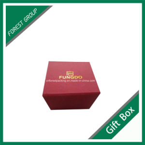 High Quality Custom Chipboard Gift Boxes pictures & photos