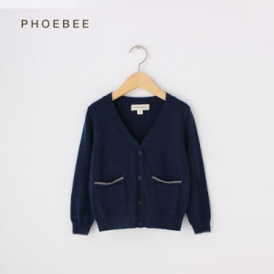 Phoebee Wholesale Kids Fashion Clothes Boys Sweaters for Spring/Autumn pictures & photos