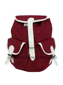 Fashion Children′s Bag Canvas Backpack
