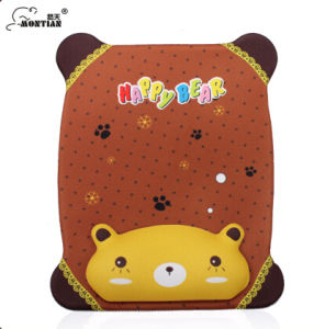 Cute Mouse Pad with Bear Design