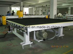 CNC Glass Cutting Machine Full Automatic CNC Glass Cutting Table pictures & photos