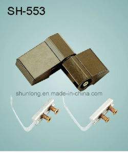 Aluminium Hinge for Doors and Windows (SH-553)