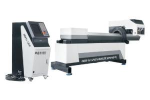 CNC Pipe Bevel Cutting Machine