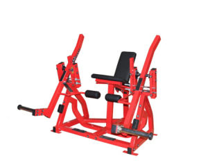 Fitness Equipment /Gym Equipemt/ Hammer Strength / Leg Extension (SH17) pictures & photos