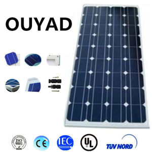 50W Solar Panel for Solar System pictures & photos