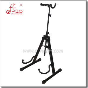 Flexible Violin Music Stand with Bow Hook (STV01) pictures & photos