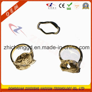 Gold Vacuum Coating Machine for Jewelry pictures & photos