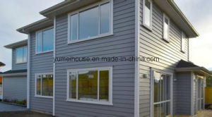 One Storey Light Steel Home Modular House Prefab Building