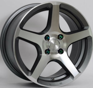 Multi Spokes Car Alloy Wheel pictures & photos
