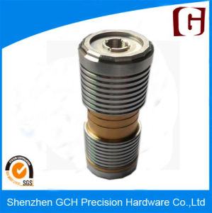 Machined Part Manufacturing Shenzhen Factory CNC Machining