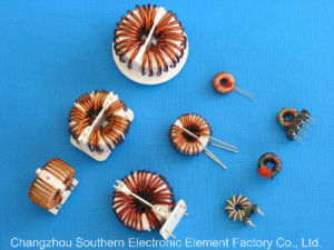 Tcc/Lgh Common Mode Power Choke Coil Inductor pictures & photos