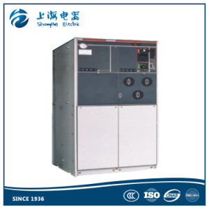 12kv Free Standing Extensible Indoor/Outdoor Type Ring Main Units pictures & photos