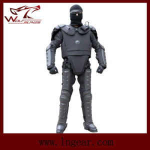 Tacitcal Military Anti-Riot Suit Airsoft Combat Assualt Suit pictures & photos
